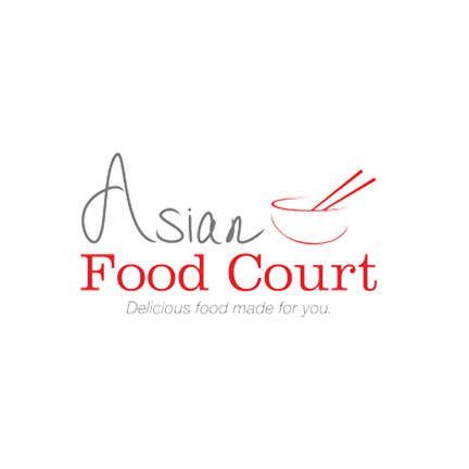 Asian Food Court