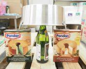 Pandon ponscake maken tips